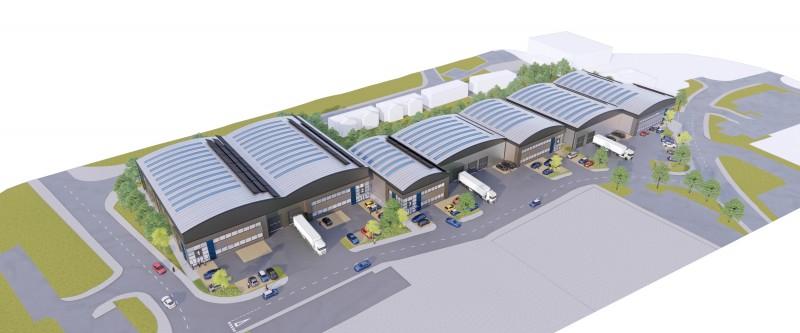 Feltham Corporate Centre Hounslow